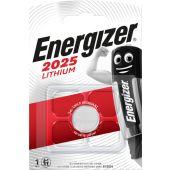 Paristo nappi Special battery - Lithium CR2025 FSB1 - Energizer