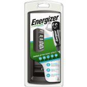 Latauslaite NiMh Universal - Universal AA, AAA, C, D, 9V - Energizer