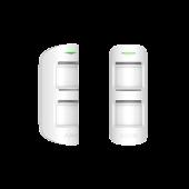 Liikeilmaisin, Dual PIR, IR Antimask IP54